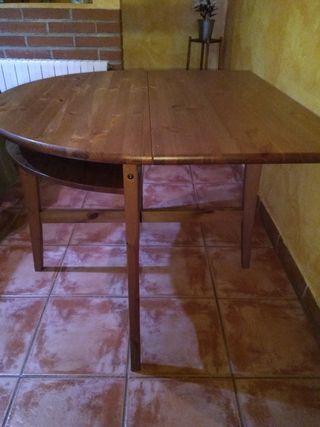 mesa auxiliar