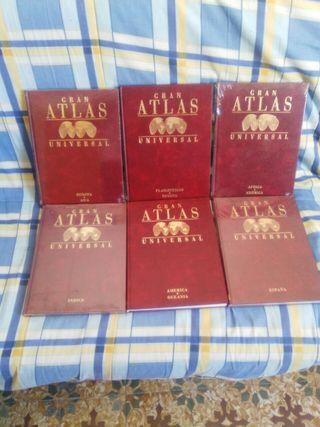 Gran Atlas Universal