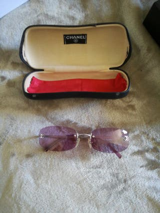 gafas sol Chanel ORIGINALES