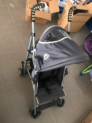 Silleta bebé
