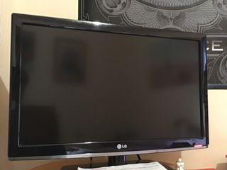 Pantalla de TV LG