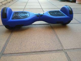 Patinete eléctrico - Hoverboard
