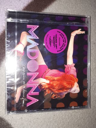 CD Madonna
