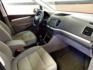 SEAT Alhambra 2017