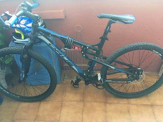 Bicicleta ORUS