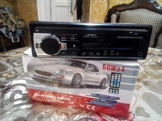 Radio coche, con manos libres, Bluetooth,USB...