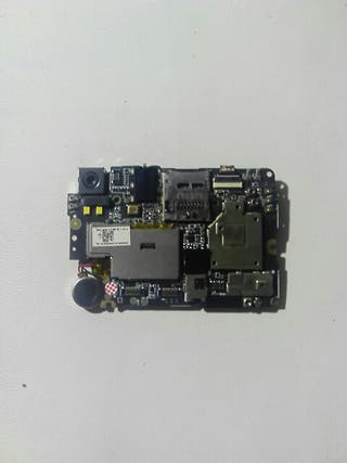 placa base BQ Aquaris E5 4g LTE