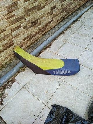 Sillón yamaha YZ 250