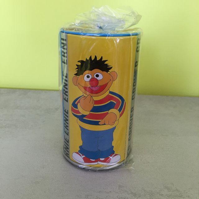 Lote de papelería niños Barrio Sésamo oficial