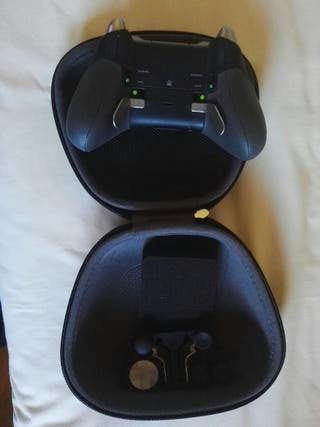 Mando Xbox Elite