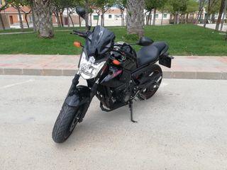 Yamaha Xj6 2012 A2