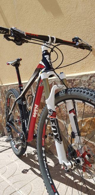bici KTM myrron