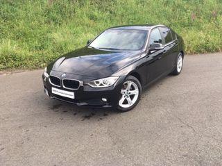BMW Serie 3 automático