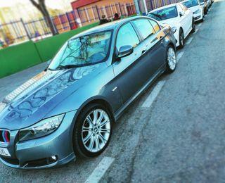 SOLO ESTÁ SEMANA! BMW Serie 3 2010