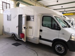 Joint Renault Master 2007