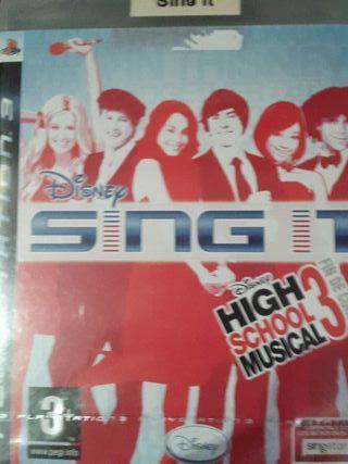 sing it ps3