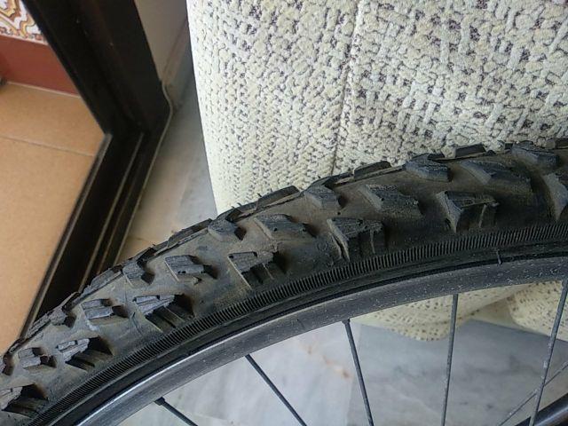 Bicicleta BH Supra100