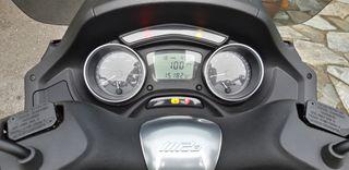 piaggio mp3 500cc 2017