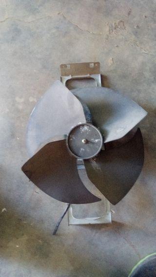 Ventilador unidad exterior FYK-28-D