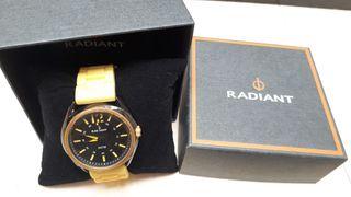 Reloj Radiant sin estrenar