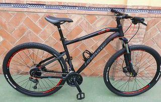 Bicicleta MTB Haibike