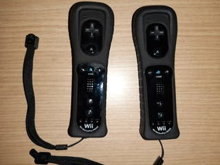 Mando Wii Motion Plus INSIDE