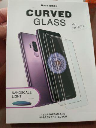 protector Samsung Galaxy note8