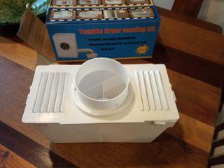 condensador universal para secadora