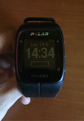 Polar m400 reloj deportivo