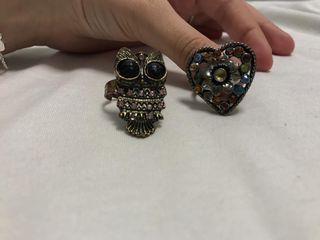 Dos anillos