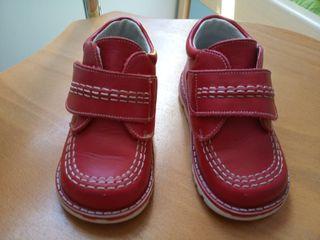 Zapatos N° 22