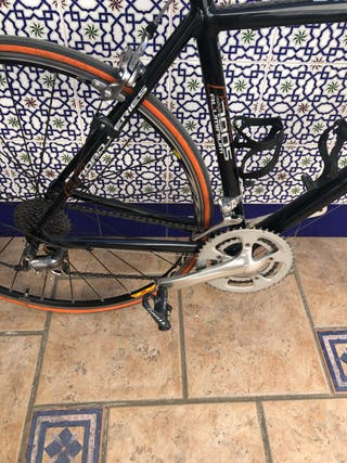 Ktm Strada 3000 bici de carretera.