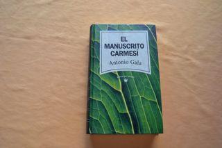 LIBROS DEL CÍRCULO DE LECTORES