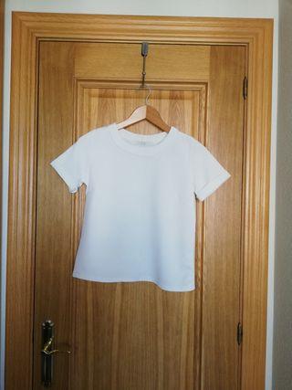 camisetas a 5 euros. talla s.