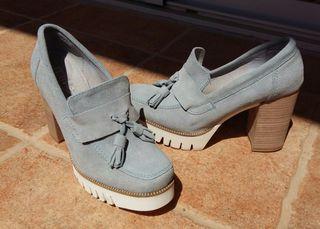 Zapatos marca Mimao t.36