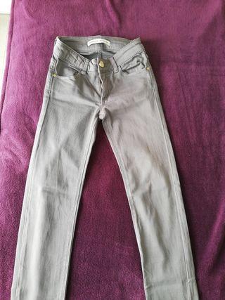 pantalones talla 32 a 5 euros