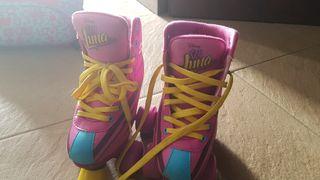 Patines skate training SOY LUNA