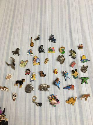 Colección de Pins