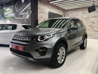 Land Rover Discovery Sport 2.0TD4 4x4 HSE 180cv