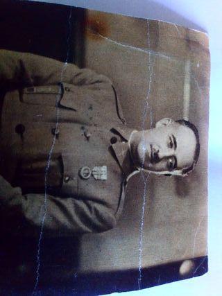 foto Francisco Franco.. 29/11/1937