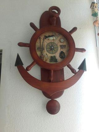 REGALO reloj pared