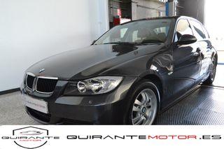 BMW Serie 3 320D E90 2005
