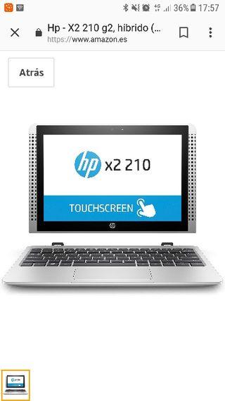 HP H2 PRO