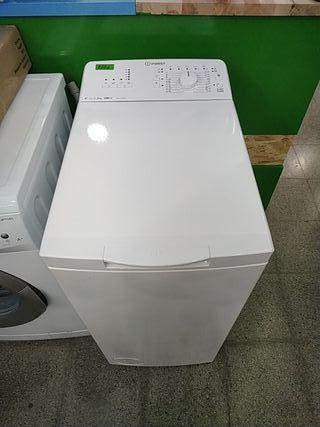 lavadora carga superior 6kg