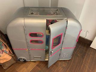 Caravana /casa de muñecas imaginarium