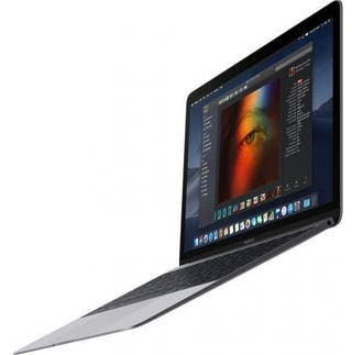 "Macbook Air 13"" Negro Ultimo modelo"