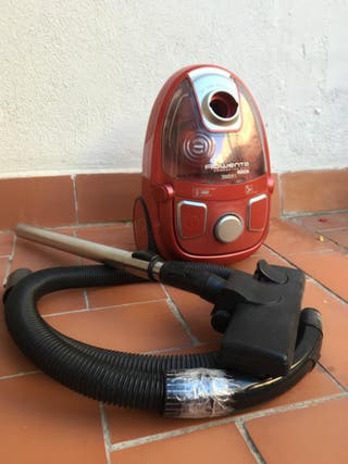 Aspiradora Rowenta Compacteo Ergo Cyclonic 2000W