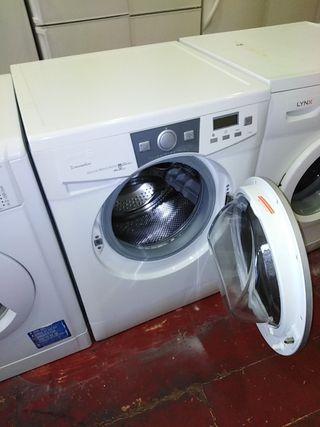 lavadora Fagor de 8kg