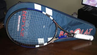 Pala de tenis