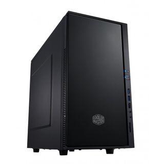 Ordenador PC i7-4790 24GB RAM SSD 250GB